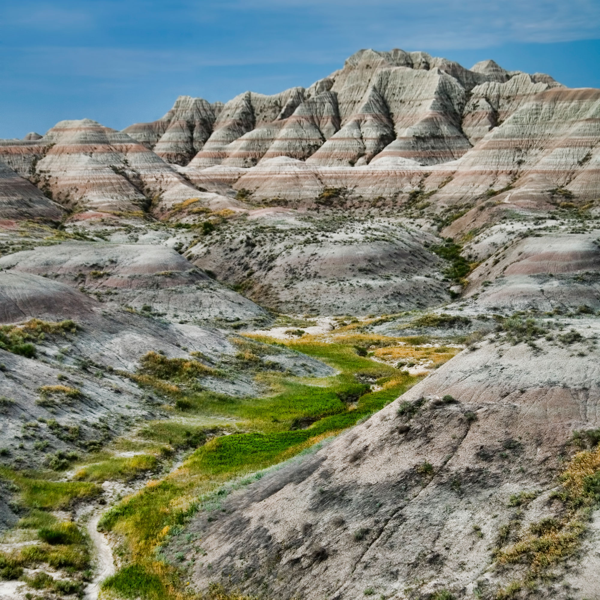 How to Enjoy Badlands National Park With the Kids